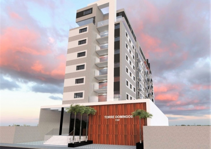 ED. RESIDENCIAL CL